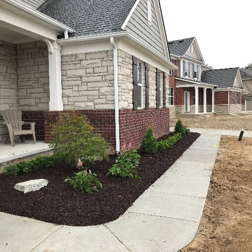 Professional Landscaping in Shelby TWP, Michigan