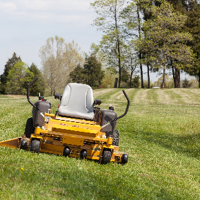 Professional Lawn Mowing Services in Shelby Township, Michigan