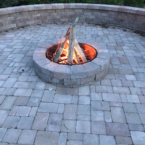 Hardscape Contractor in Northern Detroit, Michigan