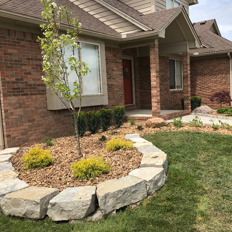 Garden Bed Contractor  in Chesterfield Township, Michigan