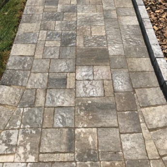 Professional Patio Installation Greater Detroit